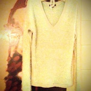 Trouve Sweater Mint Green Size M